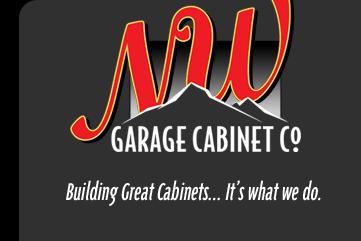 Custom Garage Cabinets For Portland, Salem, Bend, Vancouver, Tacoma U0026  Seattle