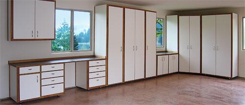 Garage Cabinets U0026 Storage